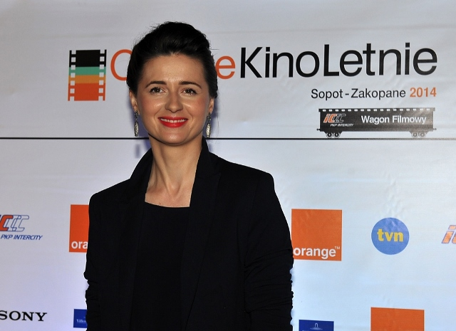 Orange Kino Letnie - Sopot-Zakopane