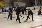 Curling - imprezy integracyjne powersport