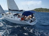 Events and training courses for companies under the sail