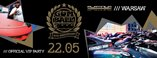 Gumball 3000 w Polsce! - VIP PARTY