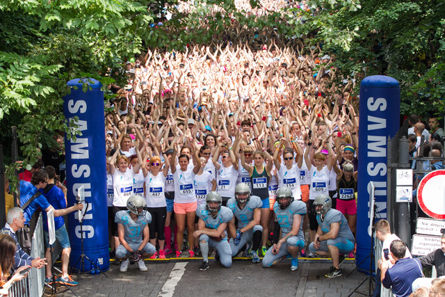 Samsung Irena Women's Run